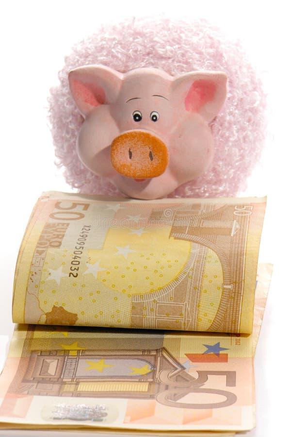 euro obrazy stock