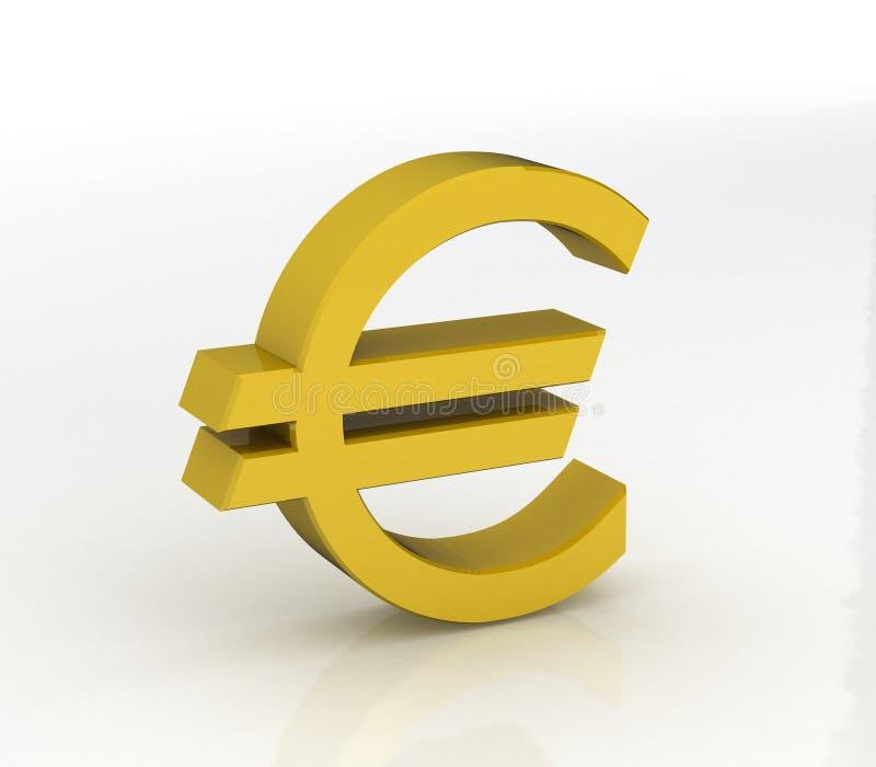 Download Euro stock illustration. Illustration of profit, income - 3660449