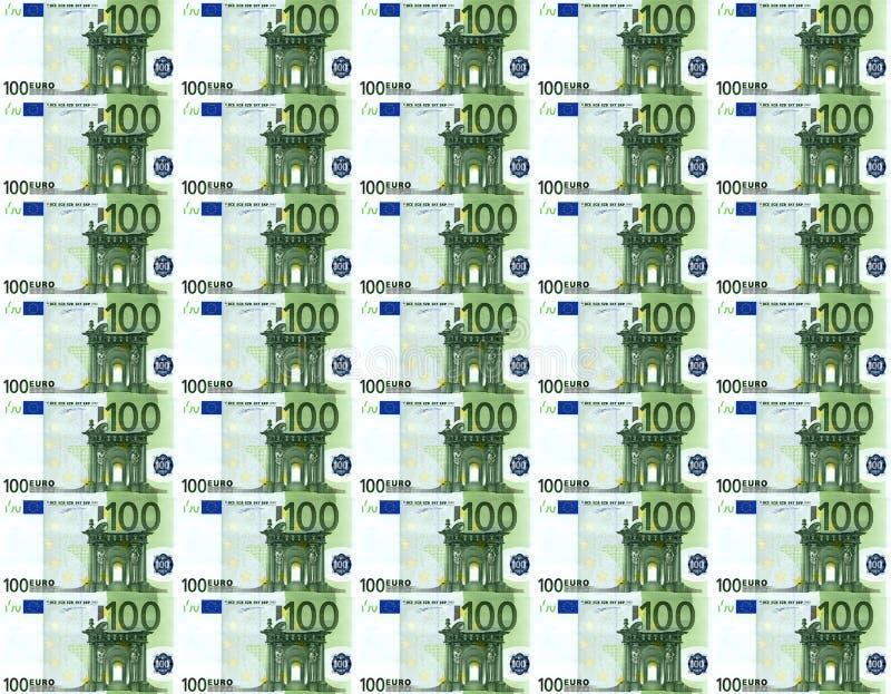 Download Euro illustrazione di stock. Illustrazione di contanti - 3875196