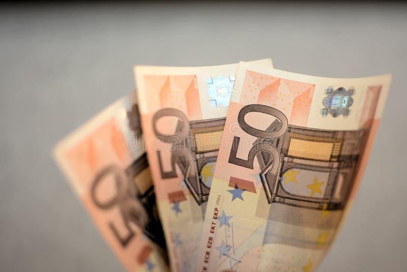 Download Euro 50 imagen de archivo. Imagen de inversión, currency - 44850821