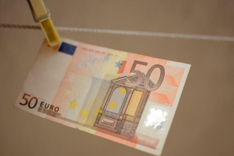 Download Euro 50 imagen de archivo. Imagen de negocios, inversión - 44851293