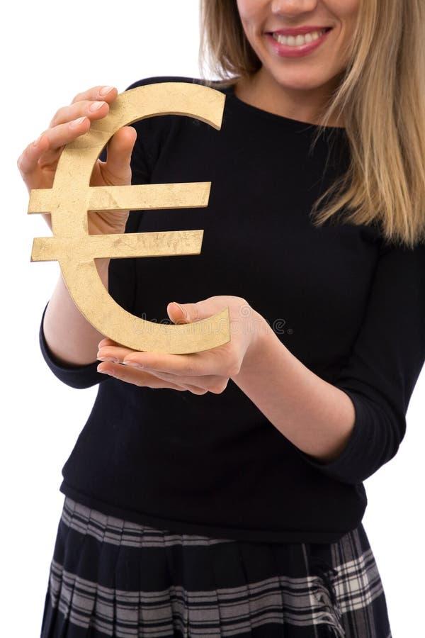 Euro stock afbeeldingen