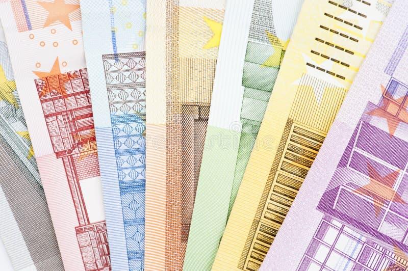 Download Euro immagine stock. Immagine di europa, economia, finanza - 55353087