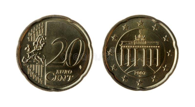 euro zdjęcie royalty free