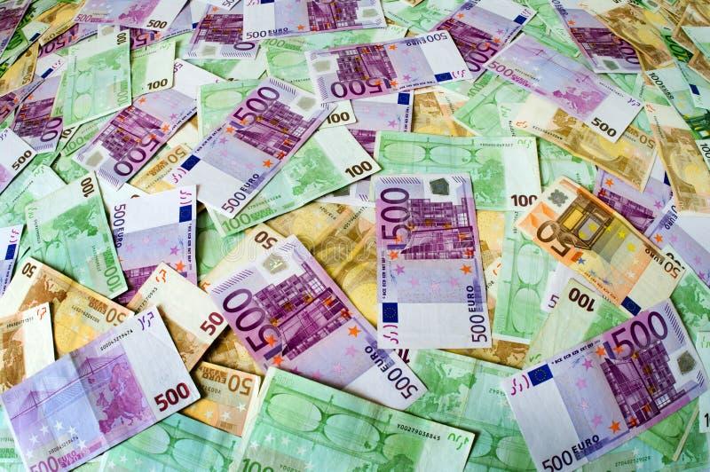 Euro royalty free stock image