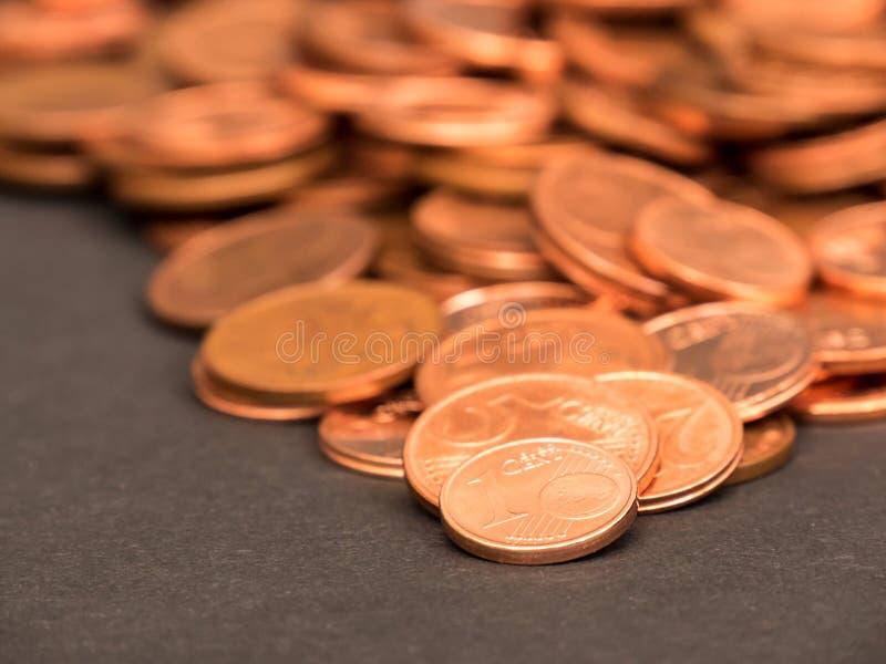 Euro abrégé sur invention images libres de droits