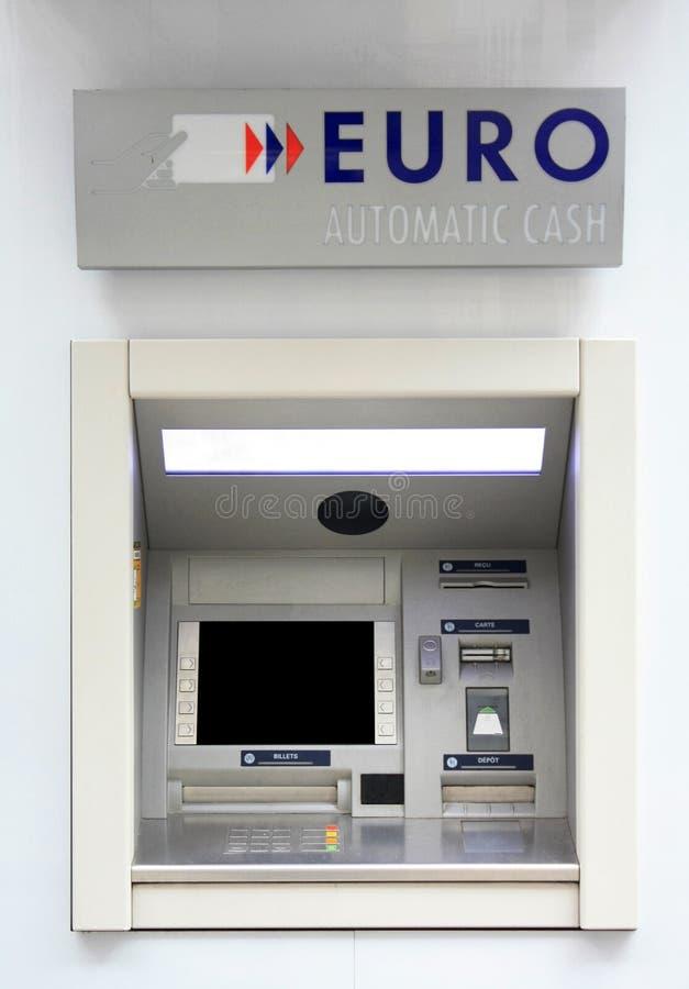 Euro atmosphère photo libre de droits