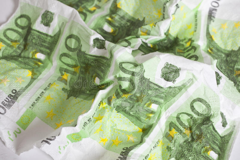 Download Euro banknote stock photo. Image of texture, banknote - 28850110