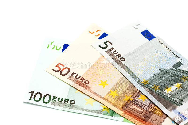 Download Euro banknotes stock image. Image of concepts, image - 11399943