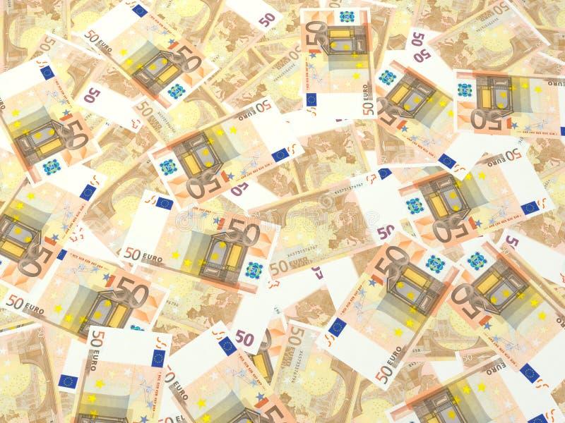 Download Euro Bills stock image. Image of market, money, rolled - 23336809