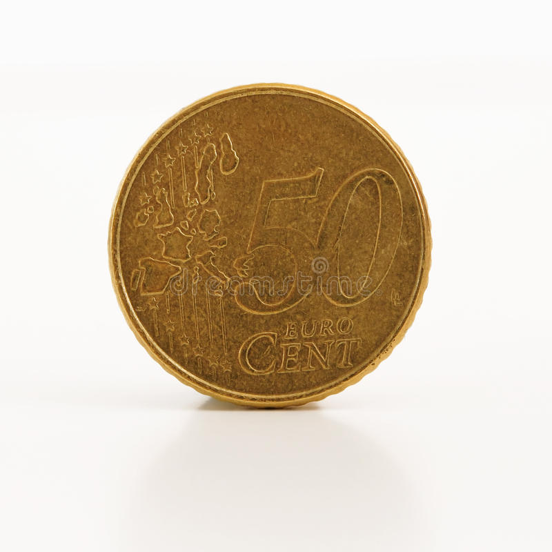 Download Euro Cent coin stock photo. Image of wealth, money, cent - 11060456