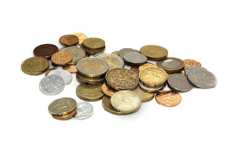 Download Euro Coin Stock Image - Image: 12242491