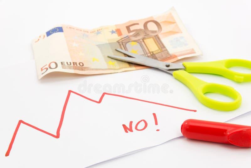 Download Euro crisis stock illustration. Image of banknote, finance - 26019880