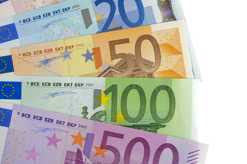 Download Euro Currency Stock Photo - Image: 24184370