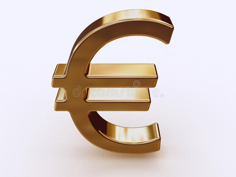 Download Euro currency mack stock illustration. Image of euro - 11543938