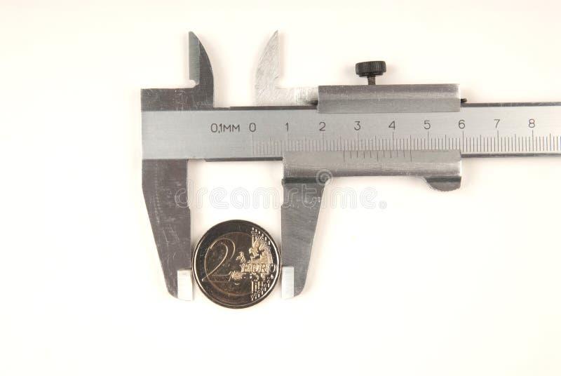 euro drugubica zdjęcie stock