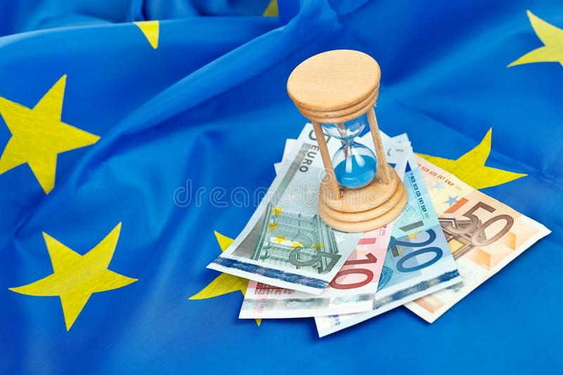 Download Euro Expired Royalty Free Stock Photo - Image: 23971645