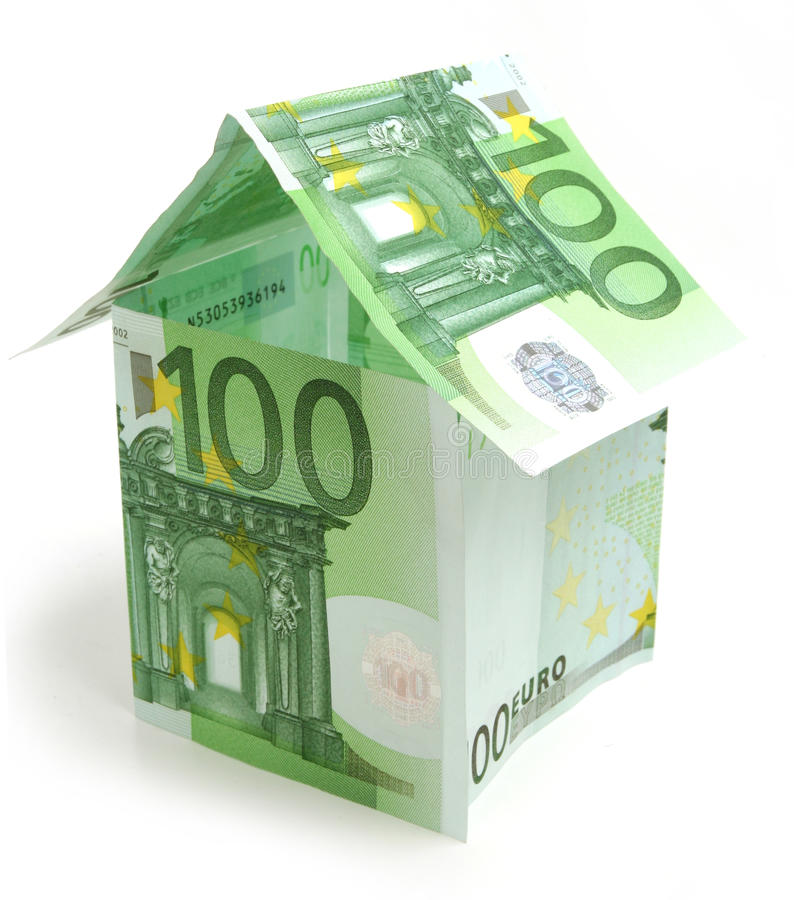 Free Euro House Royalty Free Stock Images - 14140999