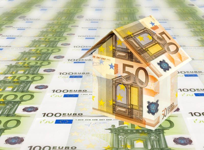 Euro huis