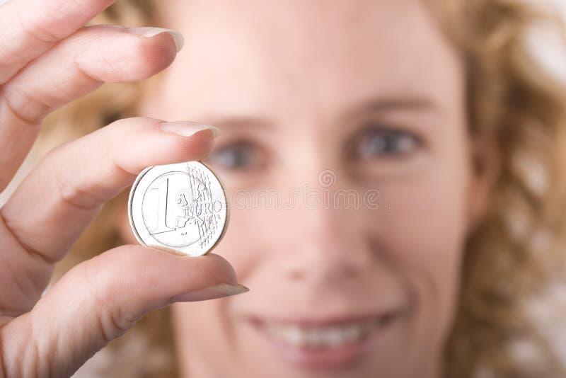 Euro Model Stock Photos