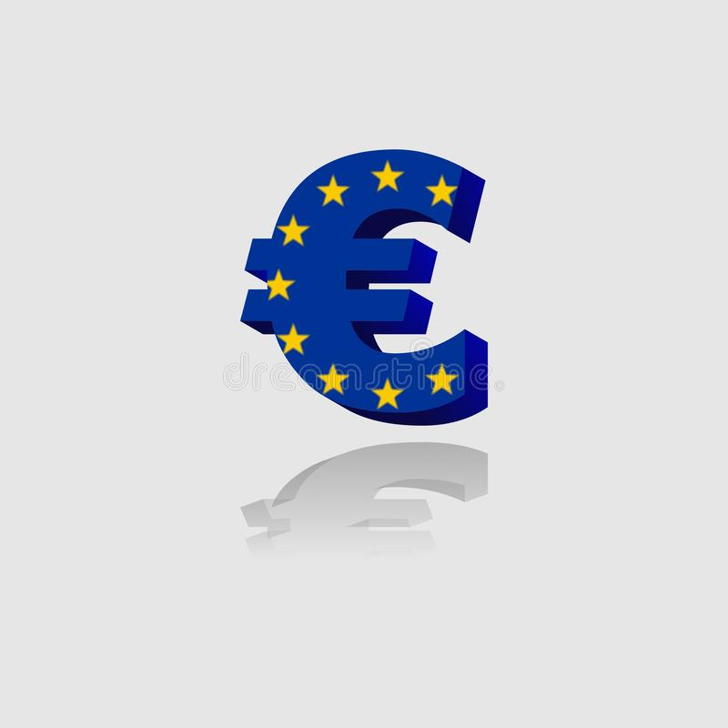 Download Euro money stock vector. Illustration of euro, penny - 11074818