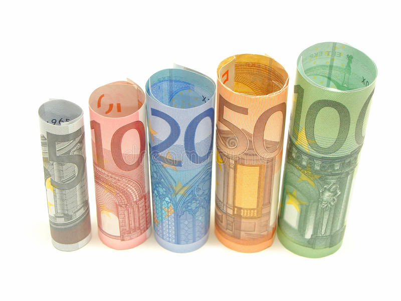 Download Euro Money stock image. Image of colorful, cash, capital - 20241239
