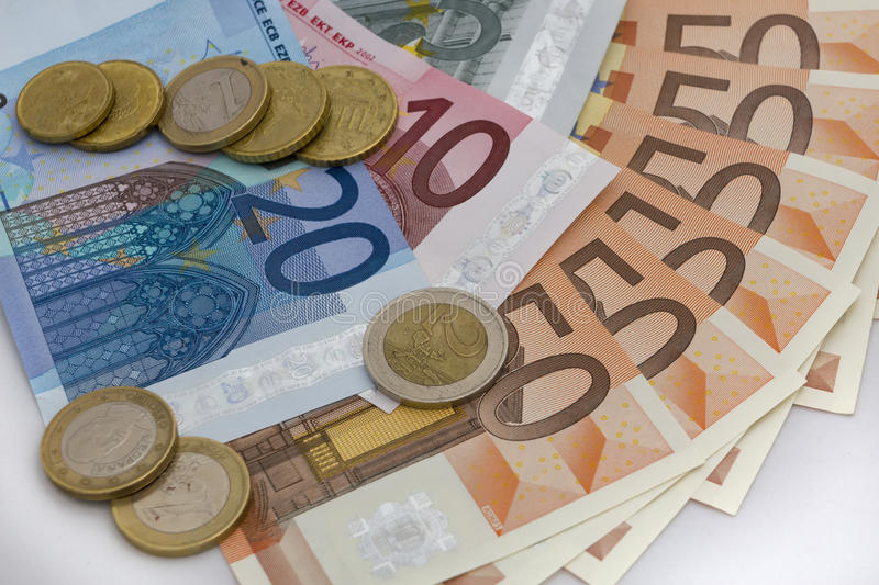 Download Euro Money stock photo. Image of notes, budget, finance - 26923438