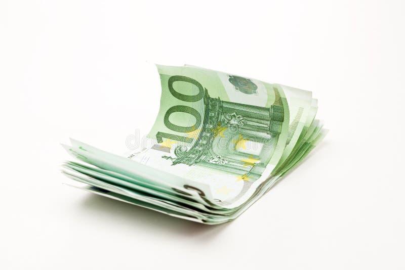 Download Euro Money Banknotes Stock Image - Image: 24668901
