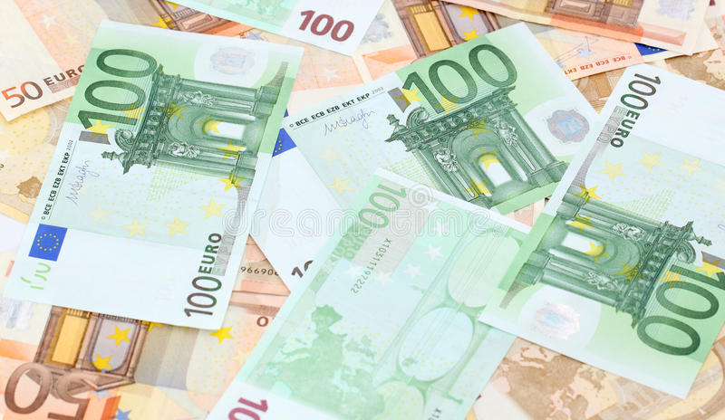 Download Euro money stock photo. Image of finances, backgrounds - 30637592