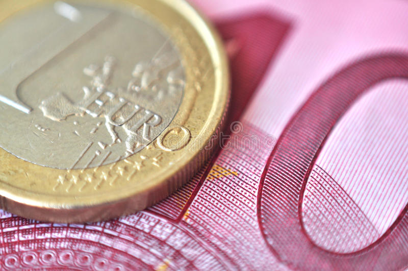 Download Euro money macro stock photo. Image of money, bill, banknote - 20344214