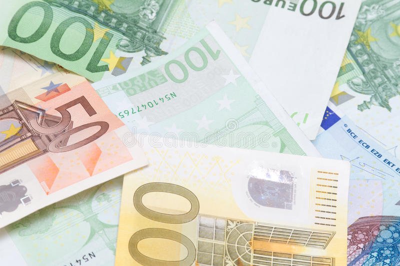 Download Euro notes stock photo. Image of numbers, cash, finance - 21021926
