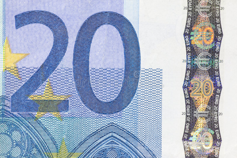 Euro particolare