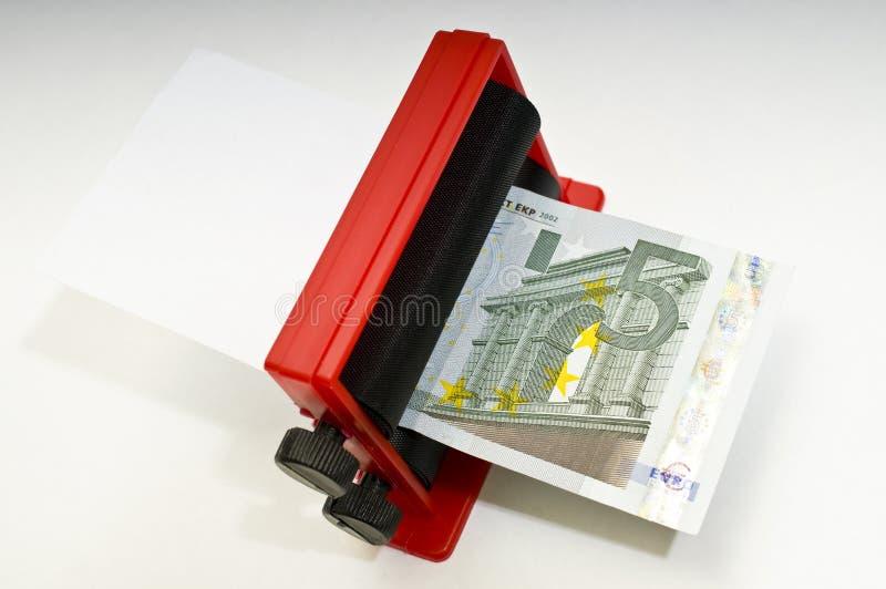 euro robienie
