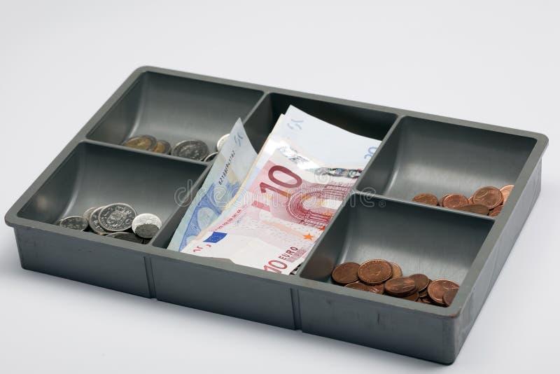 Euro S Royalty Free Stock Image