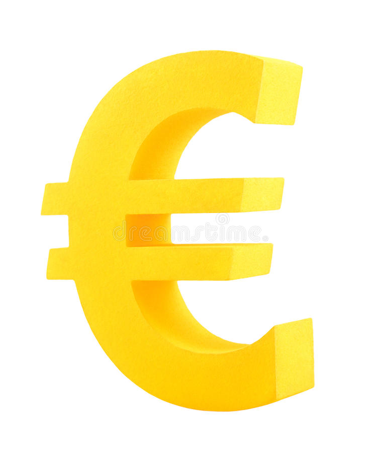 Download Euro Symbol Stock Images - Image: 23193754