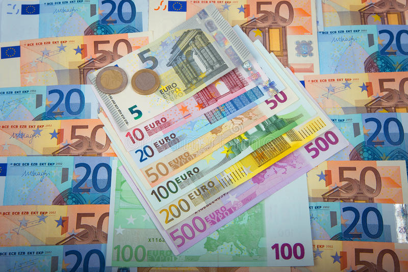 Download Euro stock photo. Image of financing, euro, spending - 38196654