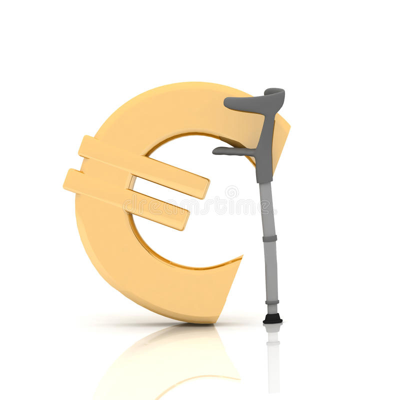 euro znak