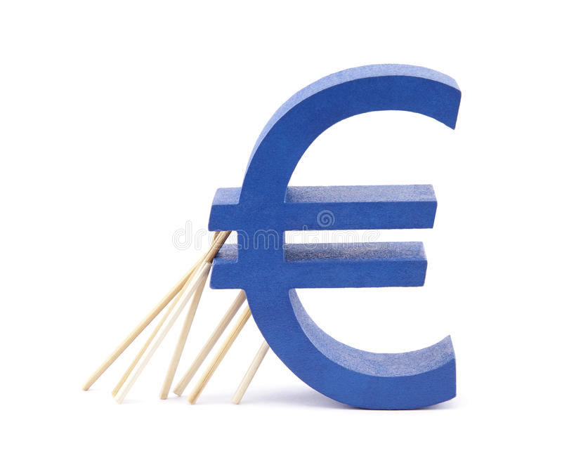 Download Euro-zone crisis stock photo. Image of fixing, recession - 23310352