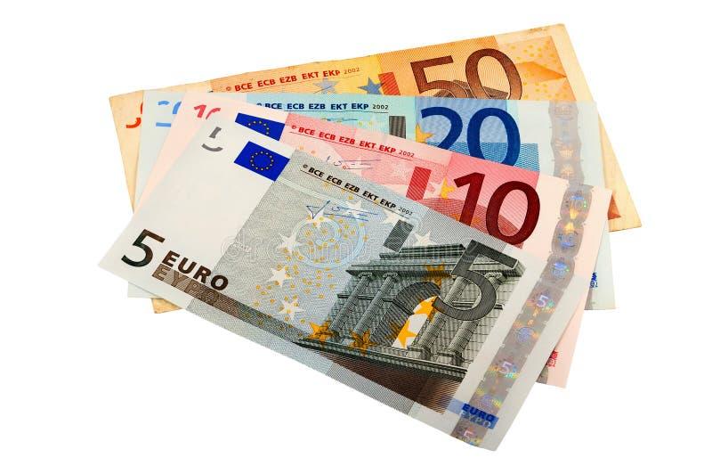 eurobanknoten stockbild bild von eurobanknoten  19565741