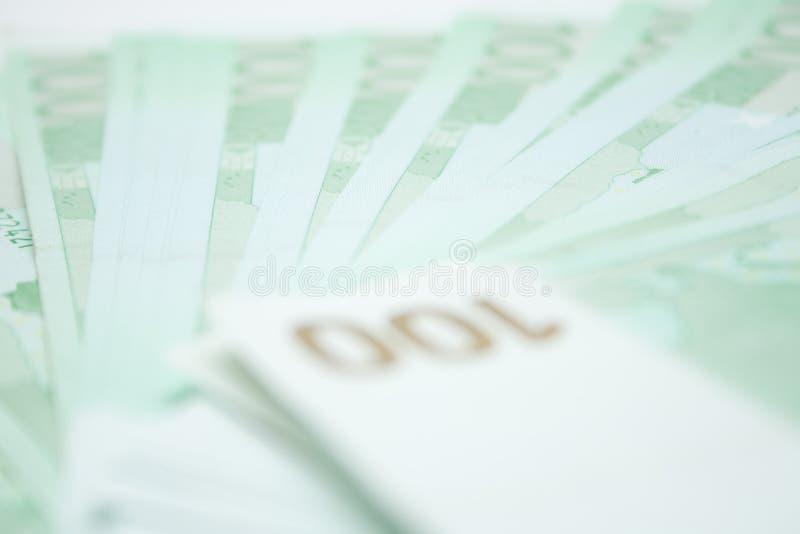 100 Eurobanknoten