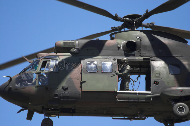 Download Eurocopter Royalty Free Stock Photo - Image: 325755