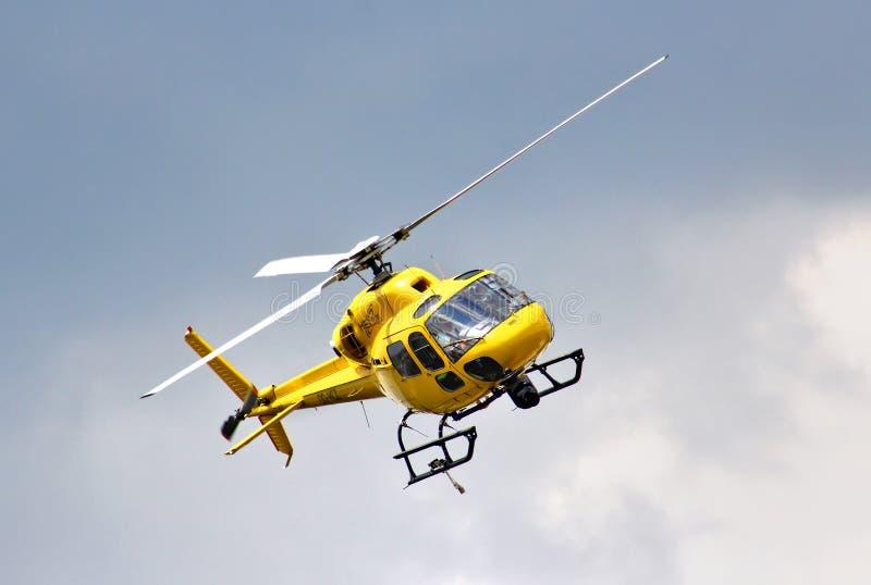 Eurocopter AS-355N Ecureuil стоковые изображения