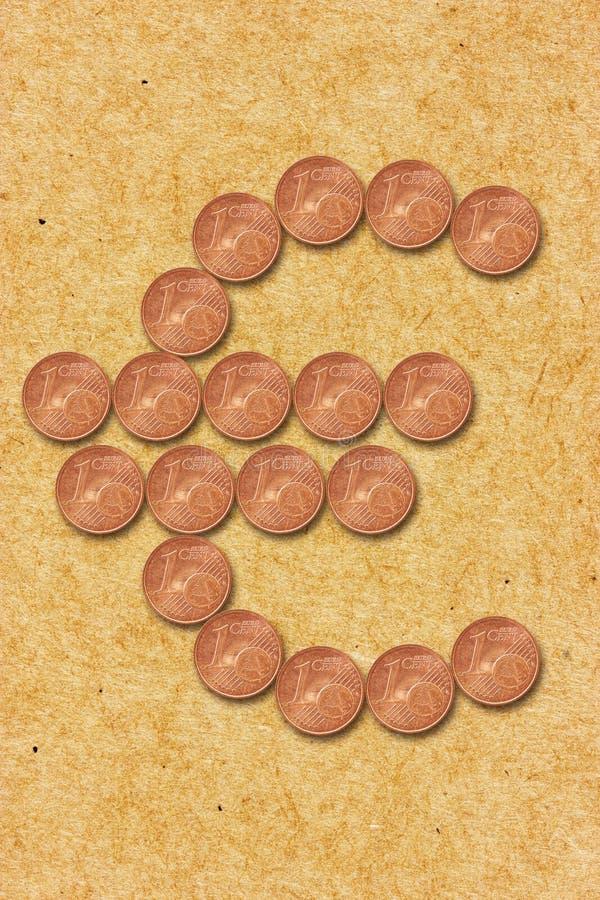 Download Eurodollarzeichen stockfoto. Bild von zeichen, euro, finanzierung - 27725340
