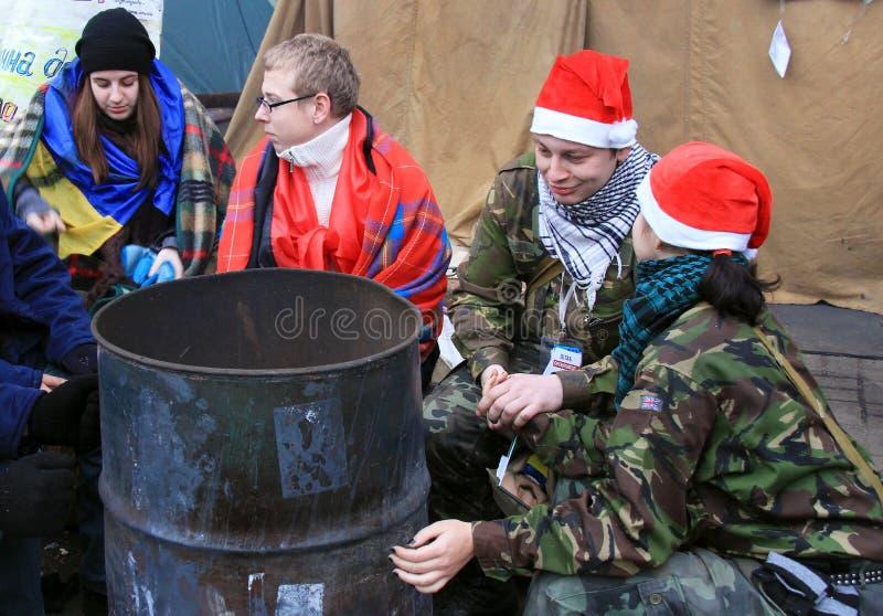 Download Euromaydan editorial image. Image of maidan, kiev, democracy - 36692175