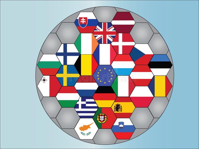 europę obrazy royalty free