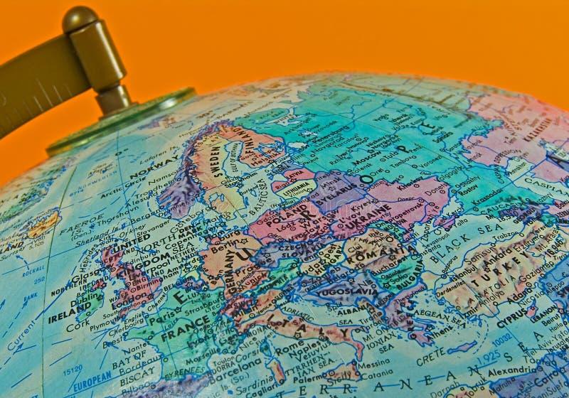 Download Europę zdjęcie stock. Obraz złożonej z edukacja, spadek - 27834