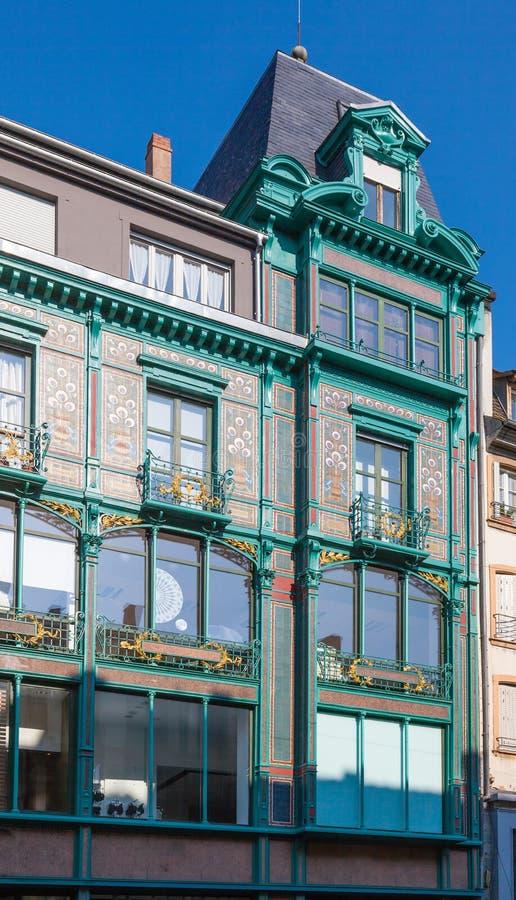 A Europa Central França imagem de stock royalty free