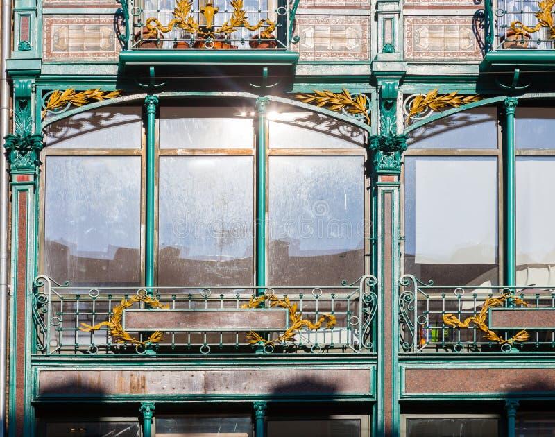 A Europa Central França fotografia de stock royalty free