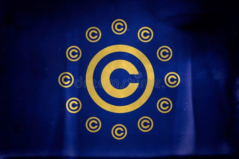 Europa copyright-regler fotografering för bildbyråer