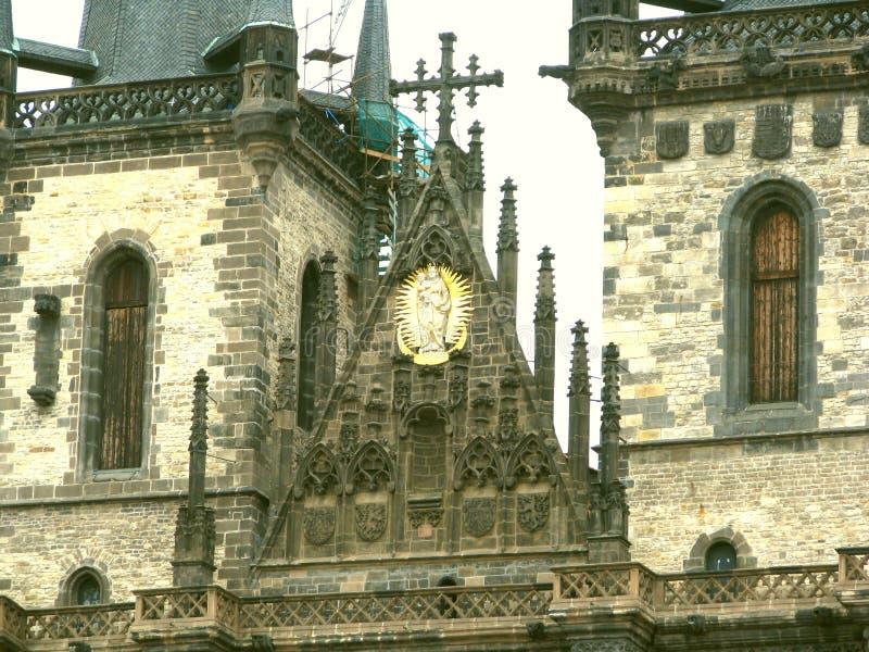 Europa, Czechia, Praag stock fotografie